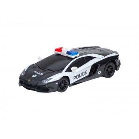 RC model auto BRC 24.050 Lamborghini LP720 BUDDY TOYS