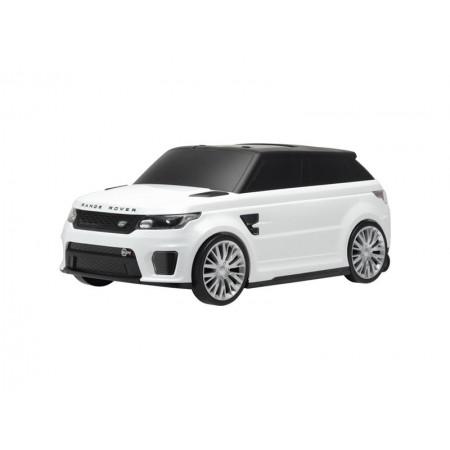 Kufor detský Rover BUDDY TOYS BPC 3110 biely