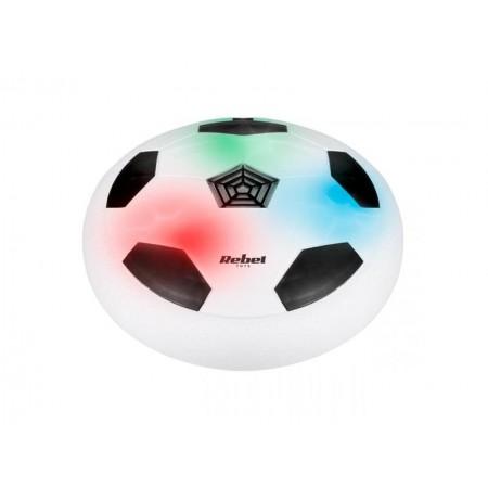 Disk AIR REBEL - futbalová lopta