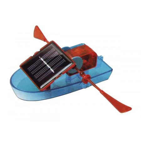 Solárna stavebnica Boat