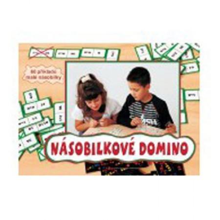 Hra Domino násobilka