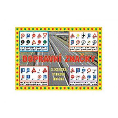 Hra Dopravné značky