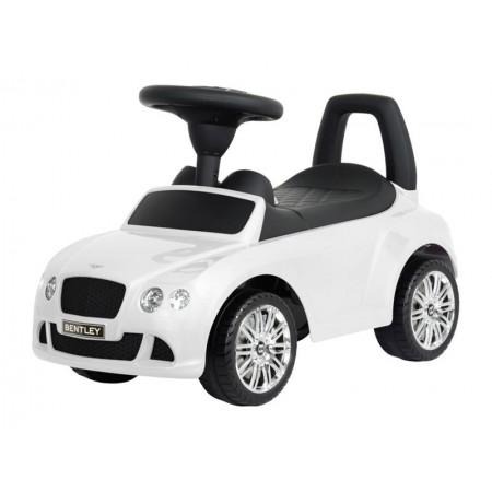 Odrážadlo Bentley BUDDY TOYS BPC 5120 biele