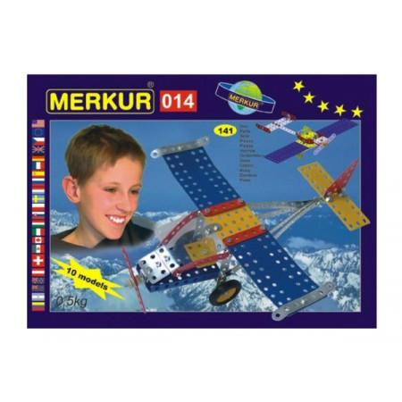 Stavebnica MERKUR 014 LIETADLO