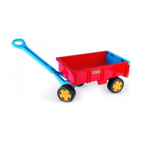Vozík WADER detský 95 cm