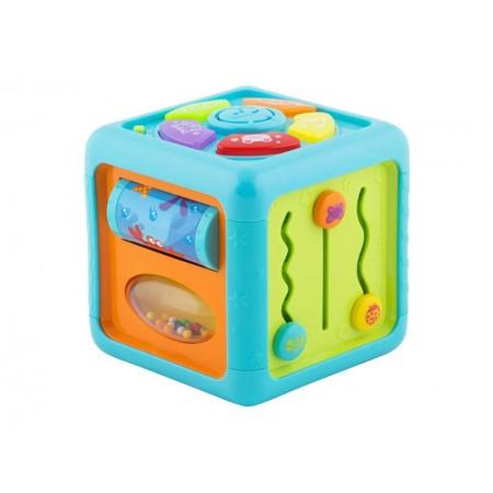 Hračka Buddy Toys Kocka Discovery BBT 3030