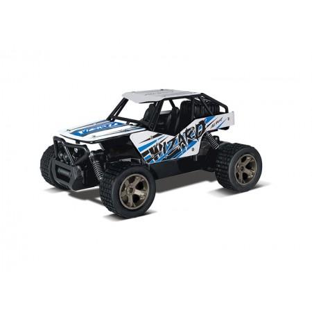 RC auto Wizard BUDDY TOYS BRC 20.424