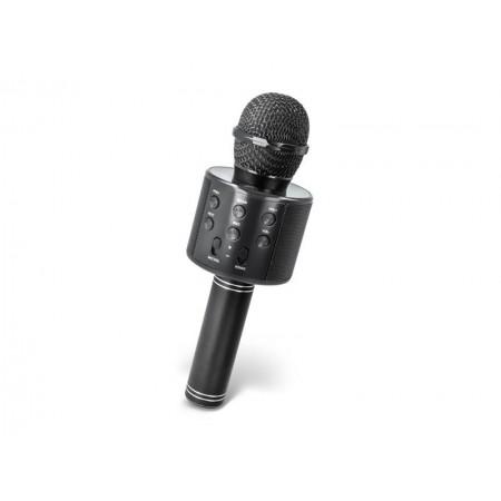 Karaoke mikrofón FOREVER BMS-300 čierny