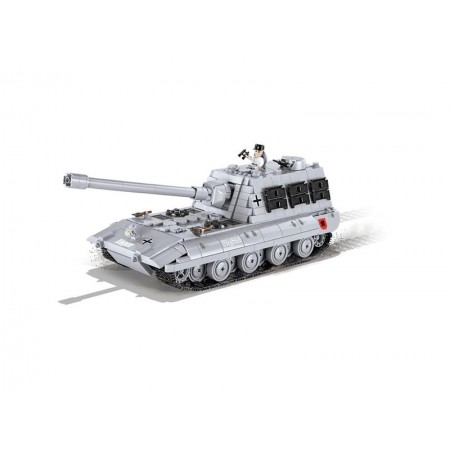 Stavebnica COBI 3036 World of Tanks Jagdpanzer E 100