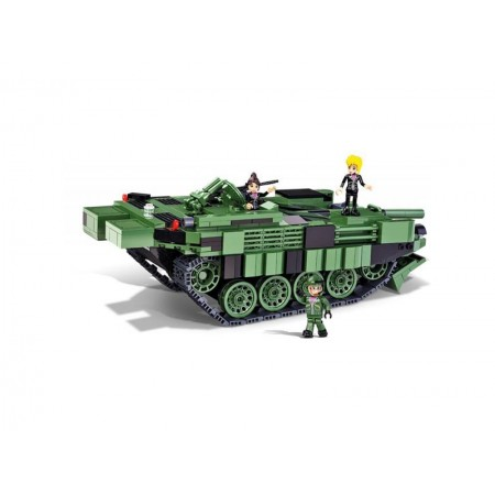 Stavebnica COBI 2498 Tank Stridsvagn 103C