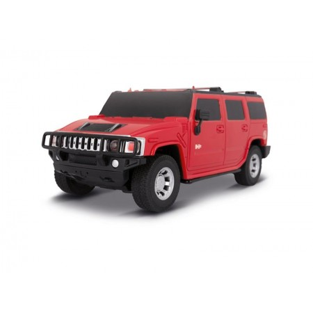 RC model auto Hummer H2 BUDDY TOYS BRC 24.080