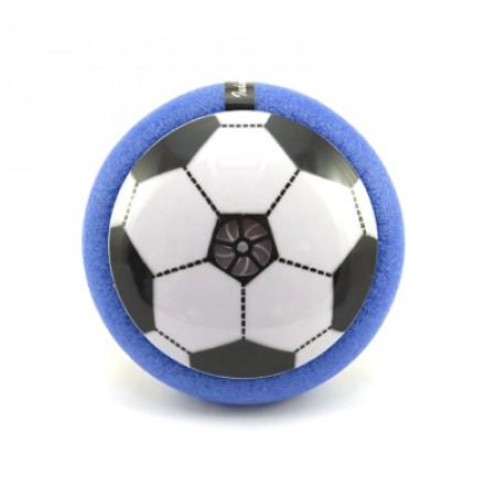 Detský futbalová lopta AIR DISK TEDDIES 14cm