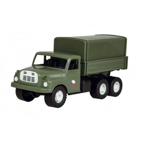 Auto DINO TATRA T148 30cm zelená
