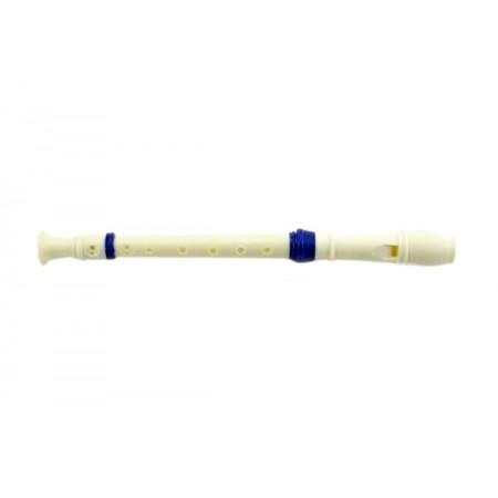 Detská flauta TEDDIES 33cm