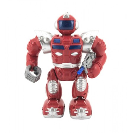 Robot TEDDIES chodiaci so zvukom a svetlom 23cm