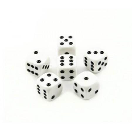 Detské hracie kocky BONAPARTE 6ks