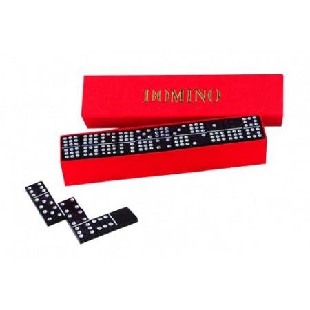 Detské domino DETOA drevené 28ks
