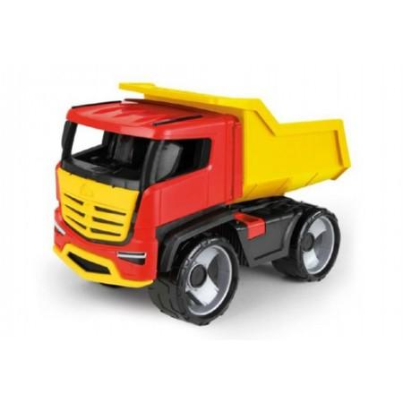 Detské nákladné auto LENA TITAN 47cm