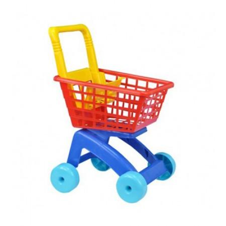 Vozík nákupný detský