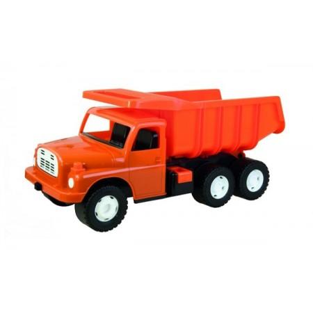 Auto DINO TATRA T148 73cm oranžová