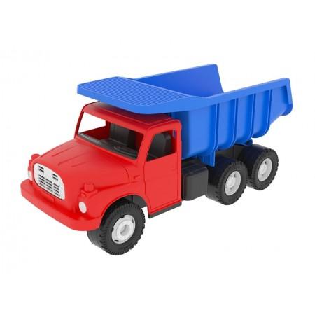 Auto DINO TATRA T148 30cm červená